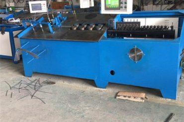 automitc cnc 3D индустриална машина за огъване на тел