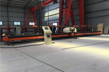автоматична cnc вертикална 10-32 мм армираща арматура огъване машина