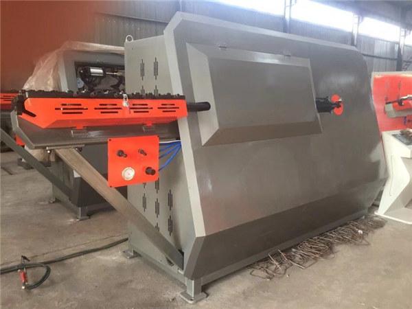 cnc автоматична машина за огъване на стремена