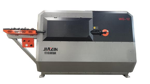 CNC машина за огъване на проводници