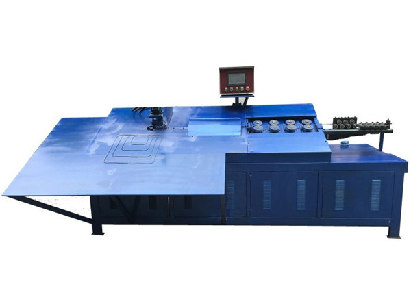 пълна автоматична cnc контрол 2D тел машина огъване машина цена