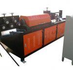 Машина за изправяне и рязане на стоманени въжета GT4-14