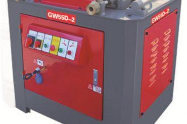 висококачествена машина за огъване на стоманена тел и евтина