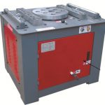 хидравлична неръждаема стомана тръба огъване машина, квадратни тръба / кръг тръба Benders за продажба