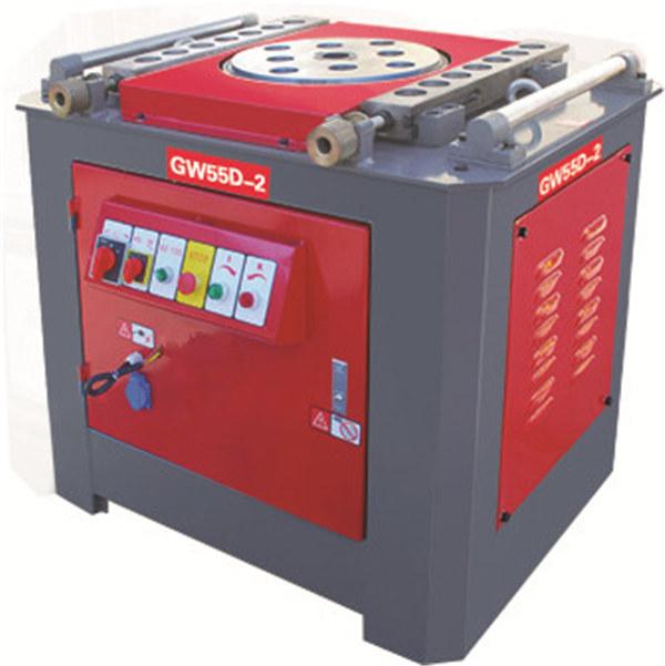 машина за арматурно огъване, електрическа арматура за огъване, преносима арматурна огъваща машина